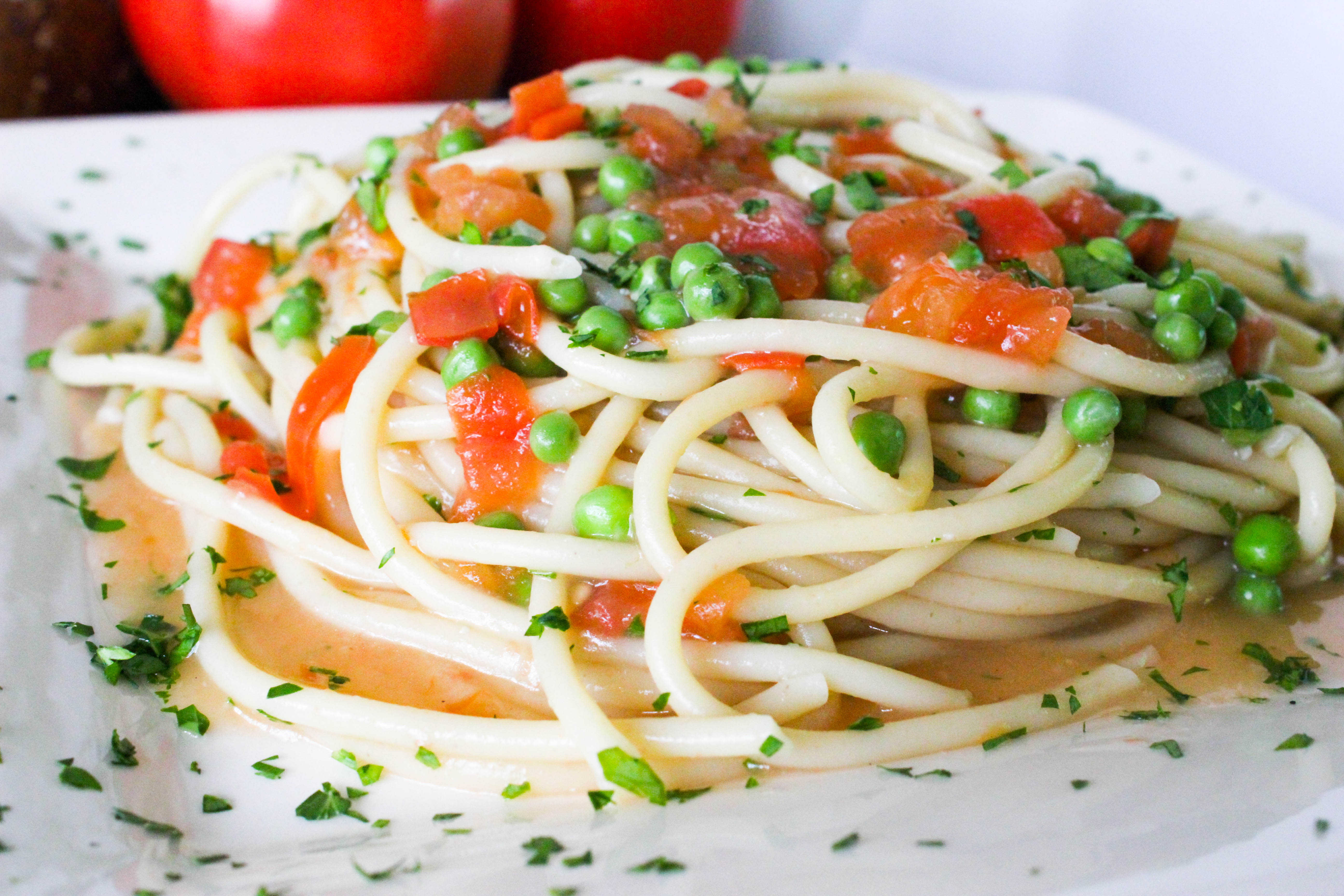 how to make a good tomato sauce